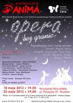 Opera bez granic
